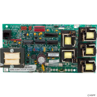 51366 Caldera Spas Circuit Board Models 9130PM Whirlpool Analog,