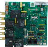 51364 Caldera Spas Circuit Board Models 9130 Duplex Analog,