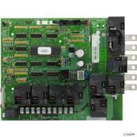 50770 Caldera Spas Circuit Board Models 9120 Analog