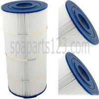 "8 1/2""  x 18 1/4"" Crystal Waters Spas (Canada) Filter PSD125, C-8320, FC-2750"