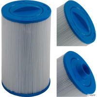 """6"""" x 9-7/8"""" Thermo Spas Filter, PTL35W, 6CH-35"""