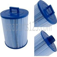 "6"" x 8-1/4"" Santa Barbara Spas Filter Antimicrobial PWW50-M, 6CH-940, FC-0359, 03FIL1400"