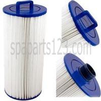 """6"""" x 13"""" Diamond Back Spas Filter PTL50W-SV, 6CH-50, FC-0340"""