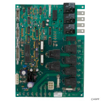 6600-055 Sundance® Spas Circuit Board (1995-1997) 600, 650