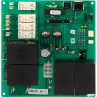 6600-287, 6600-087  Sundance® Spas-Sweetwater Spas Circuit Board (2000-2002) Palermo, Bahia