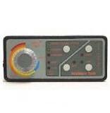 6500-520 SUNDANCE® SPAS TOPSIDE CONTROLS 624 SERIES