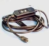 6560-024 Sundance® Spas, GFCI Power Cord, 15 Amp