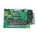 6500-476 Sundance® Spas Circuit Board (1984-1990) 6UR System, 505, 601, 602, 603, 604, 605