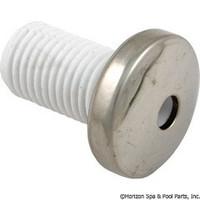 6540-234 Sundance® Spas Air Injector (1988-1995)