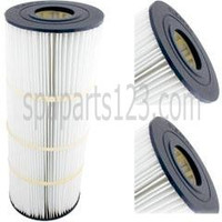 "5-3/4"" x 8"" JEM-Majestic Spas Filter PAS35, 5CH-35, FC-0300"