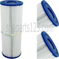 """5"""" x 13-5/16"""" QCA Spas Filter C-4950, FC-2390, 3301-2145"""