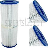"5"" x 13-5/16"" QCA Spa FIlter PRB25-IN, C-4326, FC-2375, 3301-2242"