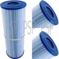 "5""  x 13-5/16"" Vita Spa Filter Antimicrobial PRB50-IN-M, C-4950, FC-2390"