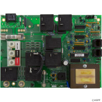 54161 Balboa Circuit Board, Value System (No M7 technology) BAL54161, 9710-45, 52569