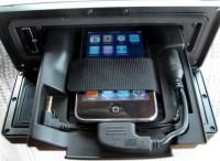 5000-01 D1 Spas Poly-Planar MRD-80i Stereo (iPod) Receiver (2011+)