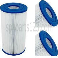 """4-15/16"""" x 9-1/4"""" Moose Mountain Spa Filter, PRB35-IN-3, C-4335, FC-2385"""