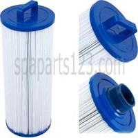 """4-5/8"""" x 11-7/8"""" Florida Whirlpool Spa Filter PTL25, 4CH-30, FC-0141"""