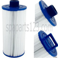 "4-5/8""  9-3/4""  Mountain Springs Spa Filter,  PGS25, 4CH-24, FC-0131"