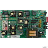 52295-01 Balboa Circuit Balboa Circuit Board, 2000LE DIGITAL (PRES SWITCH TECH) BAL52295, 9710-010, 52295