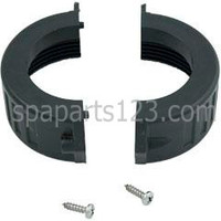 "2"" Split Nut, for Heaters , w/Screws, Waterway"
