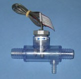 2560-040 Sundance® Spas Flow Switch, Select 2003 to 2007 Models