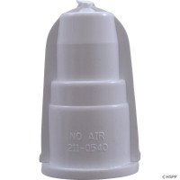 "1"" Ozone Cluster Jet  Ell Body, No Air x 3/4"" s Water (212-0540)(7)"