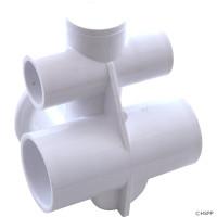 """1.75"""" Adjustable Mini Jet Body 1/2""""s x 1""""s (222-0050)(4)"""