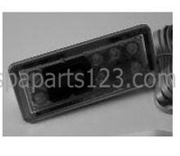 11476 Dynasty Spas Balboa Topside, 2000LEM7 7-Button, Serial Standard, 54112