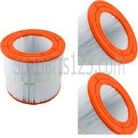 """10-1/16"""" x 8-1/2"""" Dimension One Spa Filter PAP50, C-9405, FC-0684, 1561-26"""