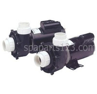 06125395 Sundance® Spas Aqua-Flo FMXP2 Spa Pump, 2.5HP, 240 Volt, 2 Speed (1997-1998)