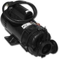 01562-23A Dimension One Spas Pump, 4hp Pump, Two Speed, Sta-Rite DJAAYGB-3113