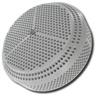 01510-802G Dimension One Spas 211 GPM Drain Cover (Gray)