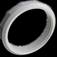 01510-360 Dimension One Spas 124 GPM Drain Nut, Hydro-Air - '98 to '03