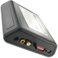 01564-0035 D1 Spas NEXSIS Wireless Transmitter w/Antenna PCA Audio Transmitter