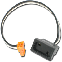 01710-1003 D1 Spas Light Receptacle Gecko MSPA-MP