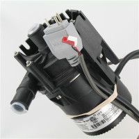 01512-320E D1 Spas Circulation Pump, E10 (w/Flow Switch)