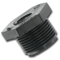 "01510-296 D1 Spas 3/4"" Threaded Sensor Plug  '97 Ultra Pure to Current"