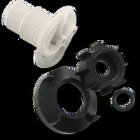01560-04 D1 Spas Sensor Wall Fitting (White)