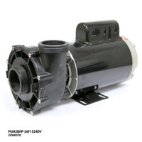 "Cal Spa Pump, 5.0HP 240V 1Spd 56fr 2"" In/Out"