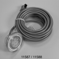 11587 Dynasty Spas Topside, Balboa, AX10 Lift System, TV 52804