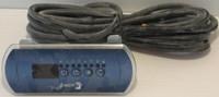 12710 Dynasty Spas Topside, Gecko, K-200, 2 Pump, W Overlay, BDLK200OP
