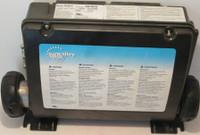 11611 Dynasty Spas Control Box, W Heater, 1 Pump, VS500, 54360