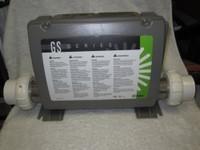 Coast Spas Control Box, Balboa EU GS511Z, 2 Pump, 54519-02x