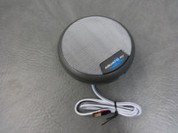 "3"" Coast Spas Speaker, Aquatic, AV, AQ-SPK3.0-4Sx"