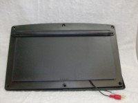 Coast Spas Stereo Enclosure, Poly Planner, RM14x