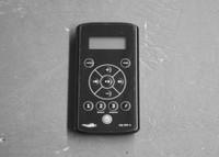 Coast Spas Stereo Remote Control For DM4, AQ-RFDM-4x