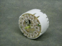 Coast Spas 24 Point Bulbs, LED, J & J, 10 Pcs Per Case, LSL24-1x