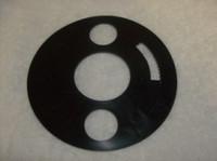 Coast Spas Filter Diverter Plate, Skimmer, 519-3010x