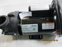 21-0114-84, Artesian Spa Pump, 5HP, 1Sp, 10AMP
