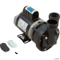 Pump,Circ,WW Uni-Might,1/8hp,115v,1.3amp,50/60Hz,48Fr,OEM (1)